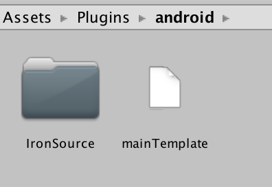 Unity Plugin Integration - IronSource Knowledge Center