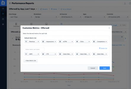 ironsource-platform-performance-reports-customize-metrics