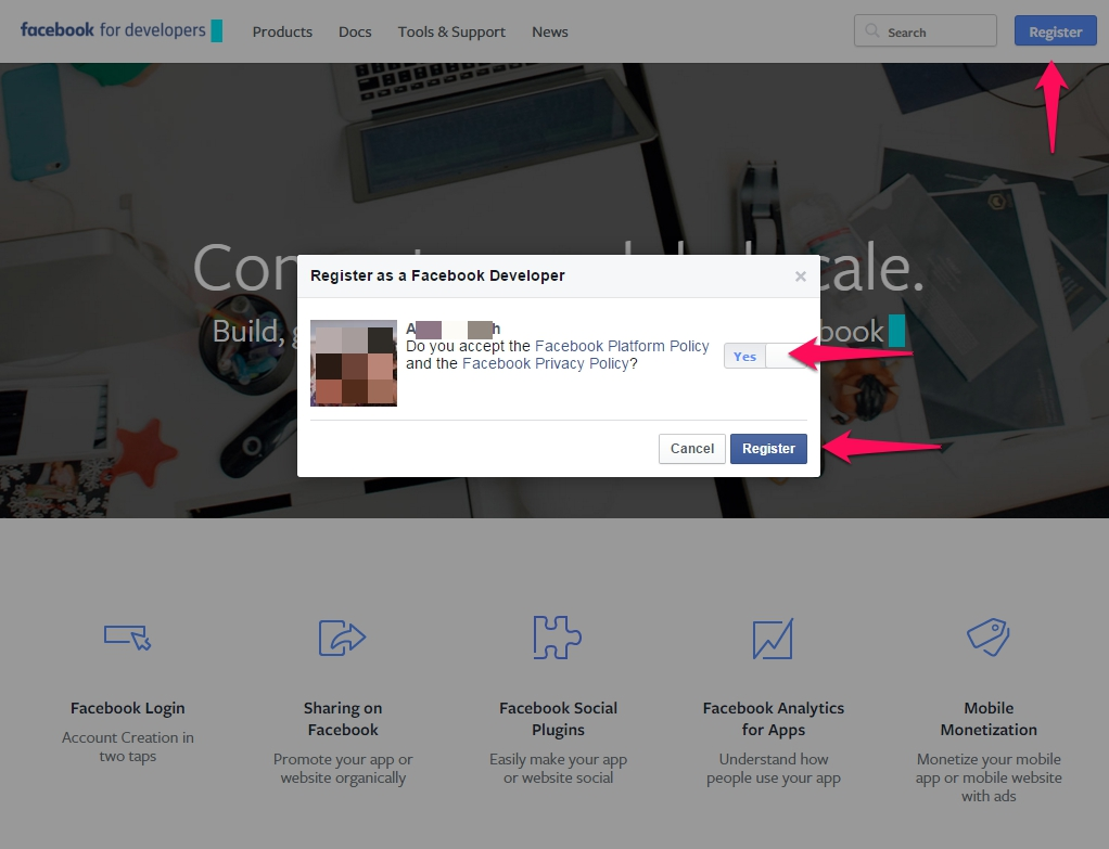 Facebook Audience Network Mediation Integration Guide for