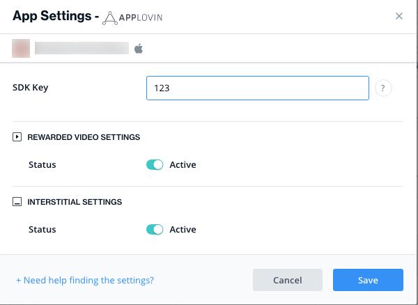 ironsource-platform-app-settings-appl