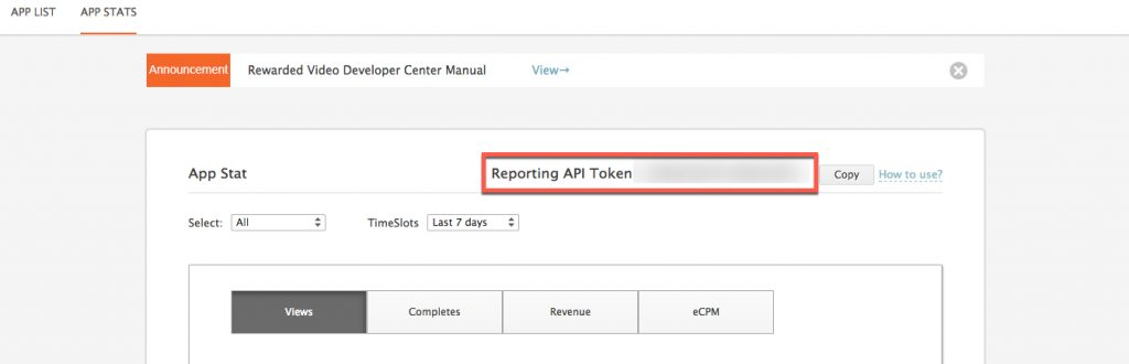 ironsource-mediation-domb-reporting-api