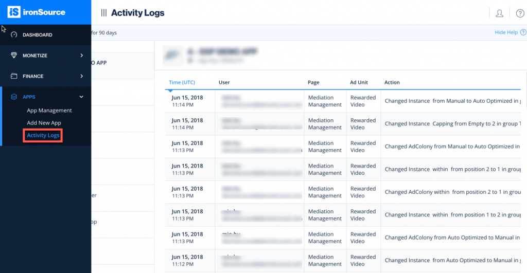 activity-logs