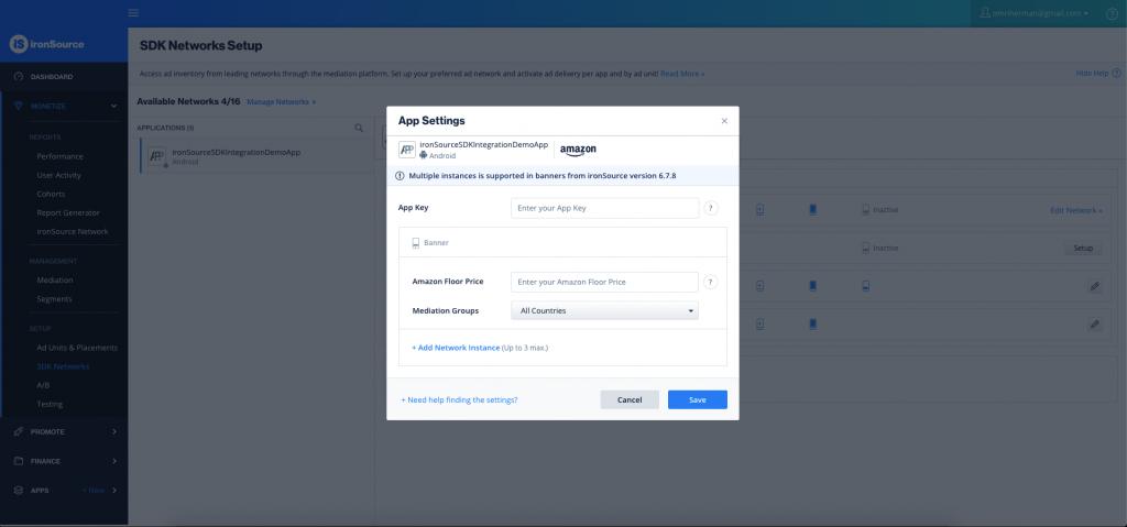 amazon-4-platform-app-settings